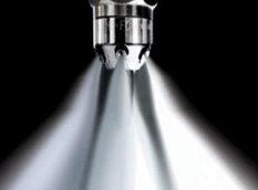 Water Mist Söndürme Sistemleri