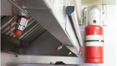 Lehavot Davlumbaz Yangın Söndürme Sistemleri