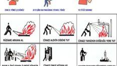 İleri Yangın Eğitimi