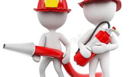 Yangın Eğitimleri ve Yangın Tatbikatları