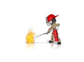 Yangın Ekibi Eğitimi