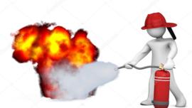 Yangın Güvenliği ve Yangından Korunma