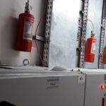 Pano İçi Yangın Söndürme Sistemleri Fiyatı